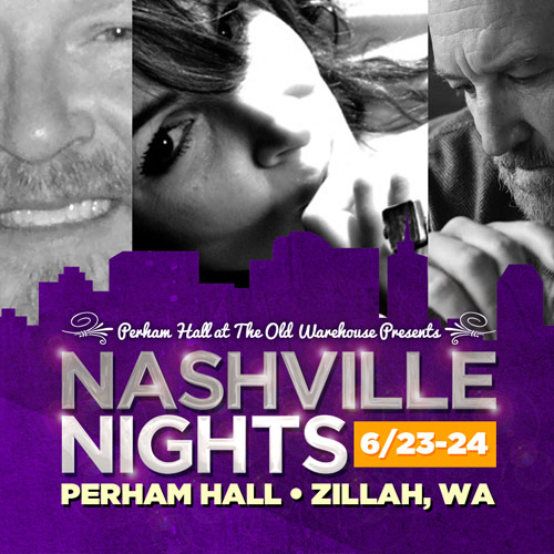 Nashville Nights at the Old Warehouse - Zillah, WA