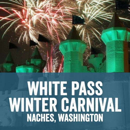 White Pass Winter Carnival - Naches, WA