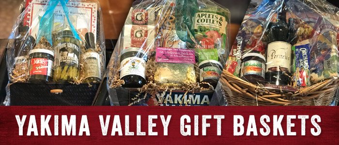 Yakima Valley Gift Baskets
