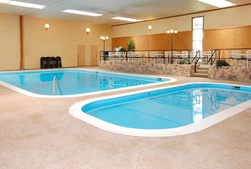 Quality Inn and Conference Center-Ellensburg