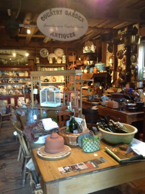 Country Garden Antiques