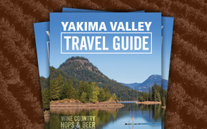 Yakima Valley Travel Guide