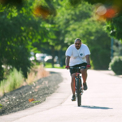 Bike the Yakima Greenway