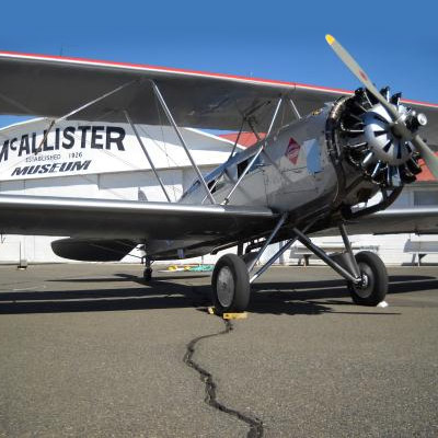 McAllister Museum of Aviation
