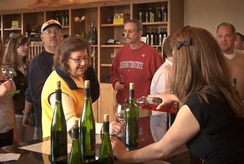 Pontin Del Roza Winery